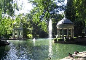 Viajar a madrid conocer aranjuez for Restaurante jardin del principe en aranjuez