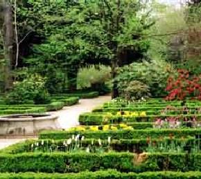 No est mal ser humilde por las dudas carta abierta a la for Jardin botanico de liubliana